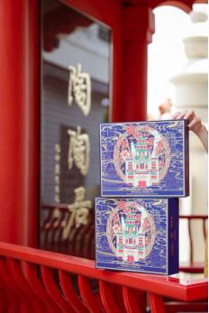 《伊利专业乳品x京东x陶陶居|在跨界联名营销赛道上乘风破浪》