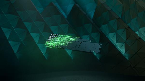 RAZER发布全新猎魂光蛛V2系列光学游戏机械键盘