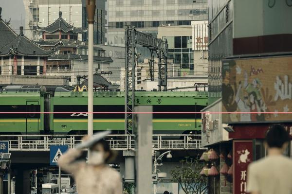 「城市赋新力」摄影艺术展览,见证此时的深圳和深圳人