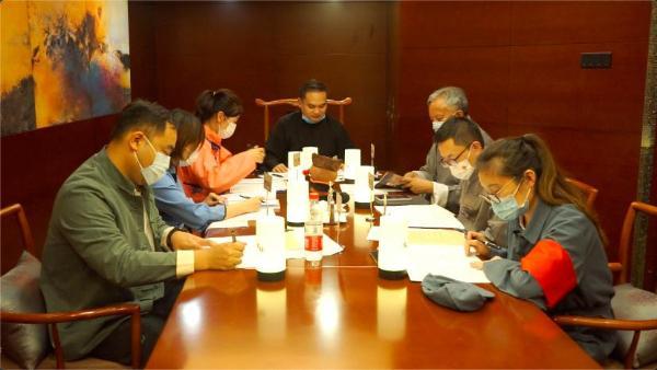 """映客互娱联合西苑饭店举办专场,""""红色主题季""""剧本杀活动圆满收官"""