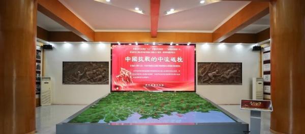 深圳市坪山区东江纵队纪念馆:镌刻在大地上的红色史诗
