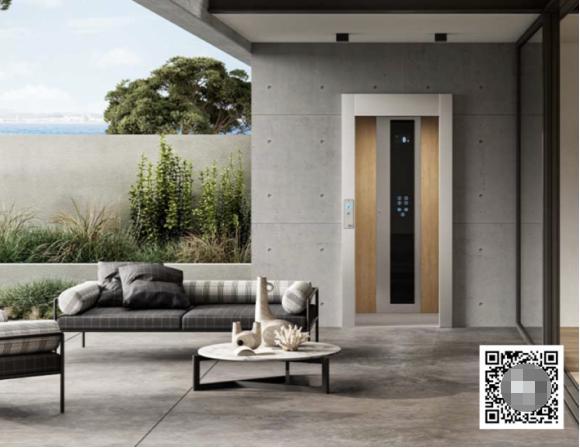 源自意大利的家用电梯品牌 引领创新与品质