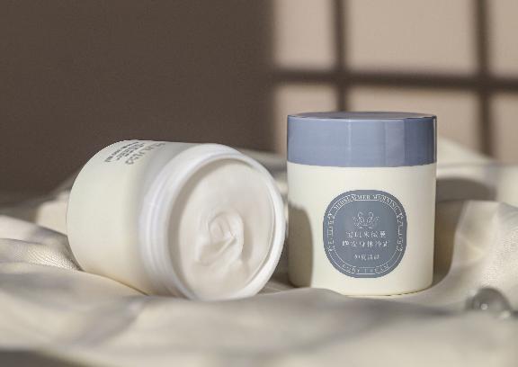 PULJUM宝玑米身体冷霜 最爱的香味最贴近生活