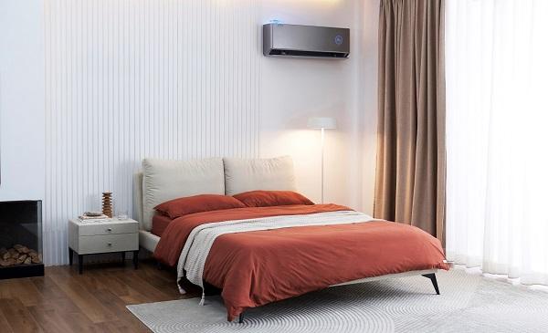 教师群体压力大睡不着?TCL卧室新风空调送来健康新风