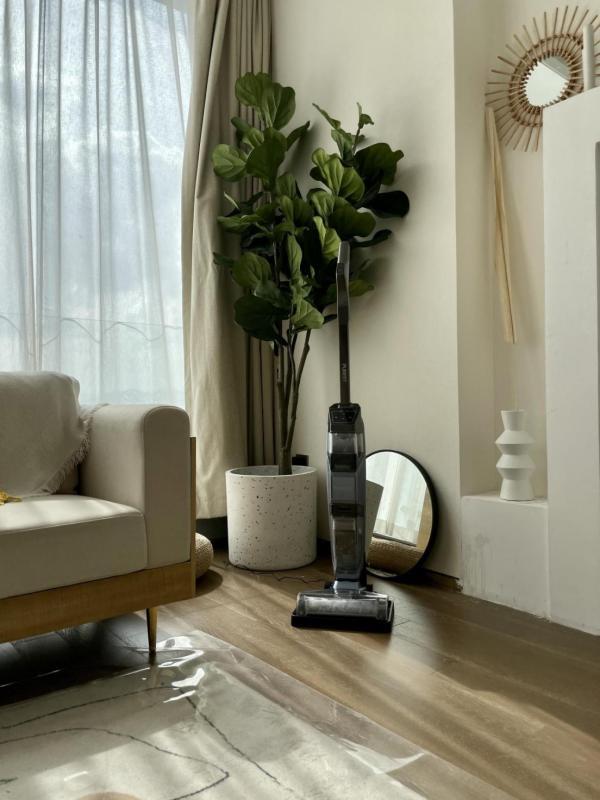 洗地机新革命:全方位升级——浦力适洗地机