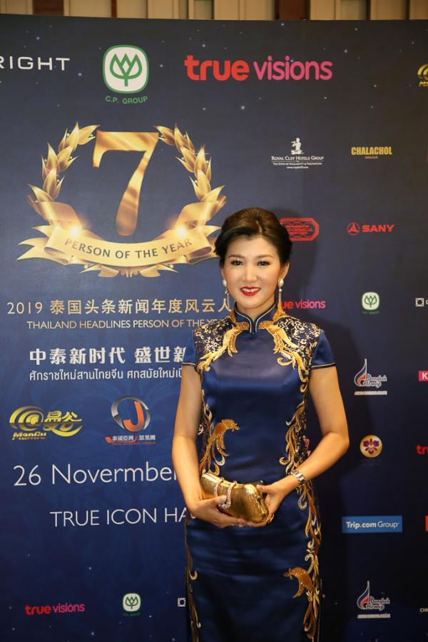 最新华文媒体影响力榜:泰国头条新闻上榜全球前三、坐稳泰国第一!@曼谷杂志入榜22