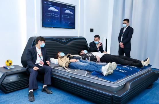 搭建睡眠文化生态 慕思破解高质量睡眠的通关密语
