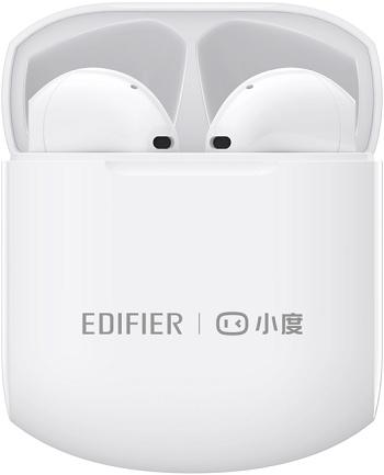 漫步者LolliPods小度版真无线智能耳机全新上市,打造智享声活