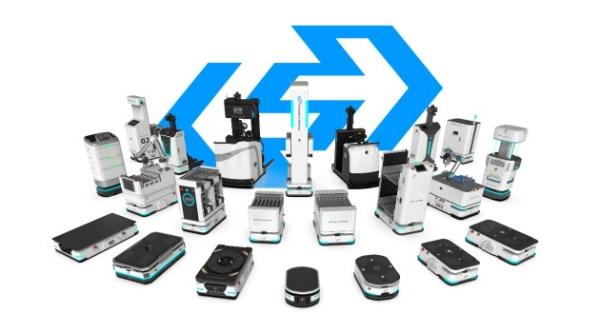 恰佩克奖颁布,机器人标杆企业斯坦德实力揽获三项大奖!