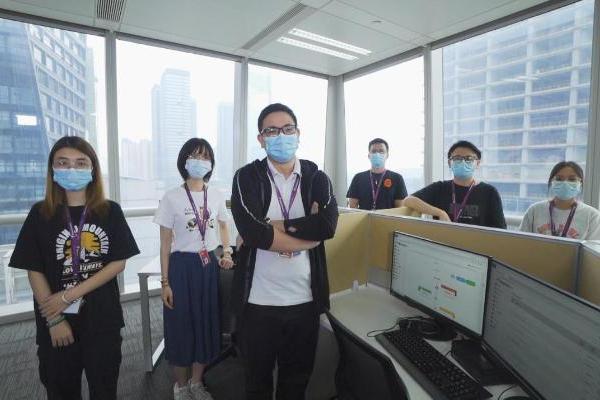 Teleperformance互联企信首座Cloud Campus Hub落户佛山