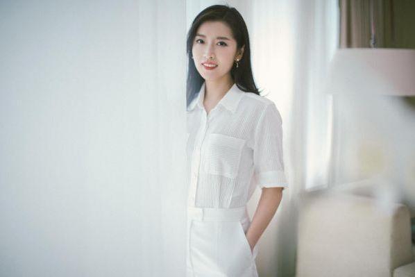 新阳光爱心形象大使朱梓橦:用爱自己的心去爱别人