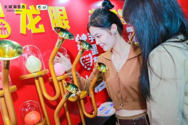 """长城开启""""焕新""""新举措,好酒如何行遍中国?"""