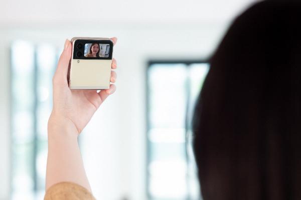 三星Galaxy Z Flip3 5G:集潮流时尚与丰富功能于一身