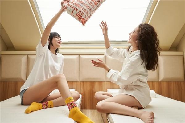 现象级刷屏:上大学床垫就用喜临门
