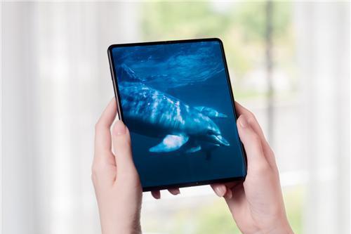 所需即所见 三星Galaxy Z Fold3 5G你的折叠屏最佳选择