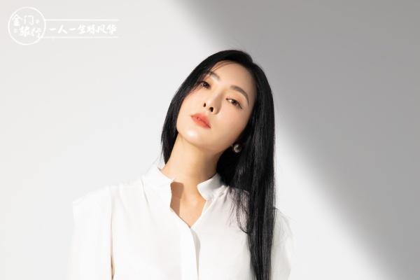 金门女儿的温柔与坚韧—— 吴速玲:家乡的美看不腻,金门会给你太多惊喜