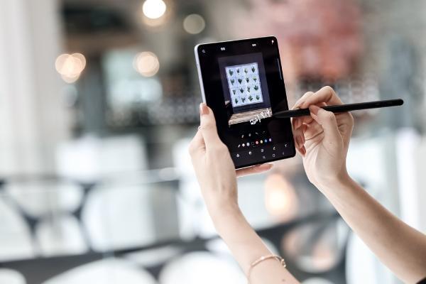 硬核黑科技来袭 三星Galaxy Z Fold3|Flip3 5G品鉴会落地北京