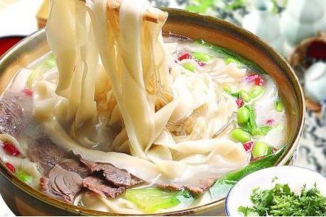 一碗热腾腾的面,藏着多深的中国文化?