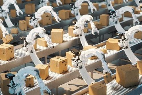 进化方程构建微仓储体系,打造一公里智能生活圈!