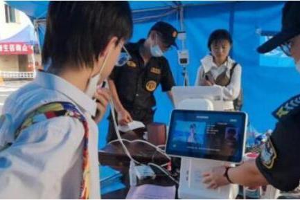 住哪间宿舍自己做主,井冈山大学数字化管理成果初显