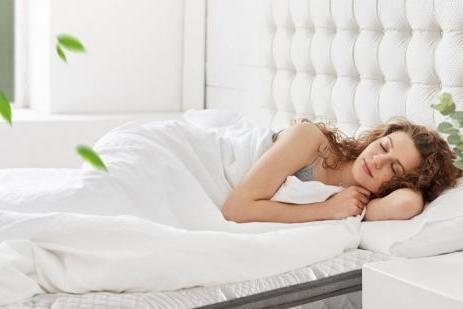 特莱卡引领绿色环保新风尚,让睡眠更健康