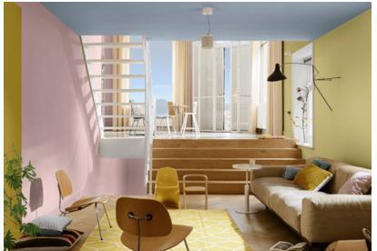 德力西推出色彩开关、72小时上门安装服务 为京东居家色彩客厅打造加buff