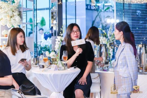 韩国正官庄考拉黑卡会员私享会落地广州W酒店