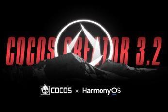 鸿蒙9000万用户的背后 Cocos 为游戏开发者持续助力