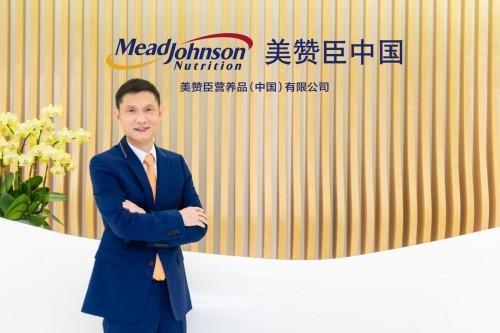 美赞臣中国成为首个本地化独立运营婴幼儿配方奶粉国际品牌