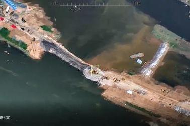 抗洪救灾中的科技力量——沃飞长空傲势无人机在行动