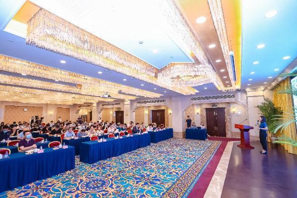 2021科创中国·中关村科技创新创业大赛圆满落幕!