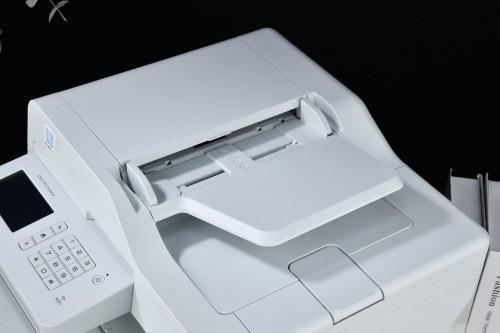 新IT时代出色办公助手,联想CM7310DNW一体机
