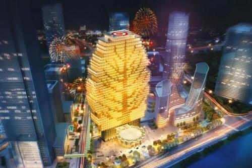 珠海·横琴梧桐树大厦