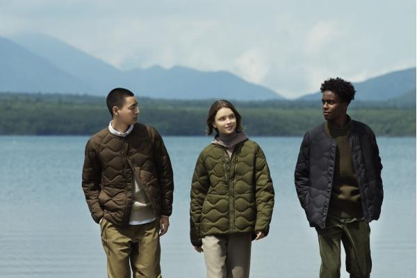 UNIQLO and White Mountaineering 2021秋冬系列10月15日新潮来袭