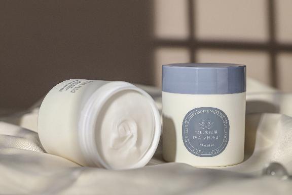 PULJUM宝玑米身体冷霜|最爱的香味最贴近生活