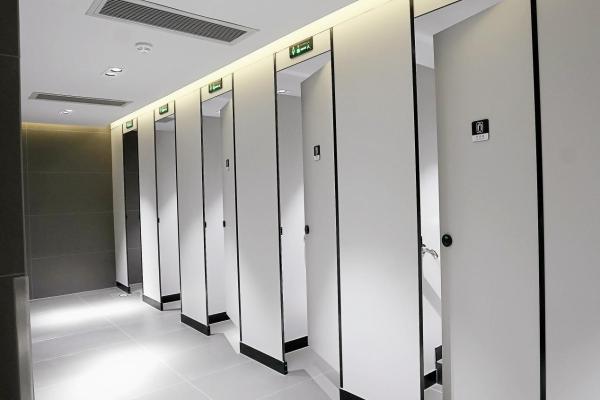 助力白云机场卫生间升级,箭牌构筑智慧物联卫浴防疫生态系统
