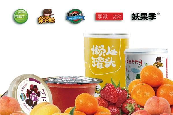 中国水果罐头行业迎来春天,天同时代开启「内外兼修」双战略