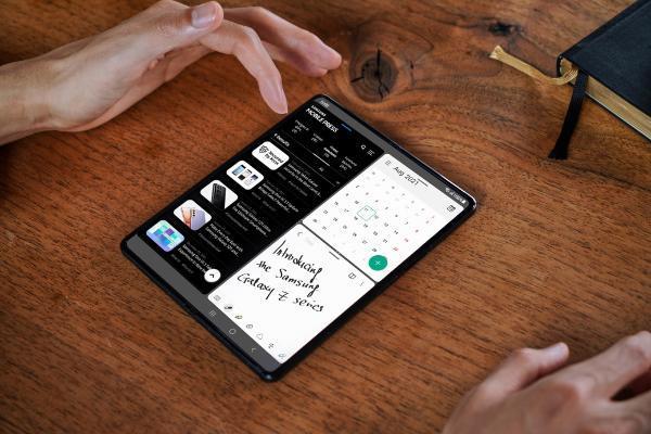 折叠屏体验全面升级 三星Galaxy Z Fold3 5G火热销售中