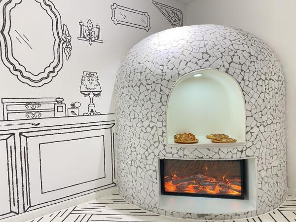 沉浸式创意游玩地 Mini Mars亲子乐园打造儿童版Cosplay
