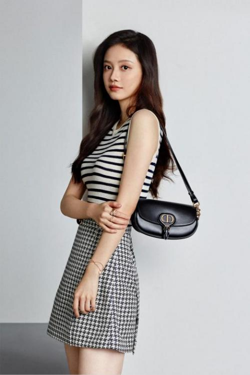 时尚出行:旅游小包包推荐