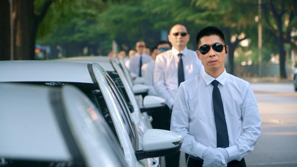 福建省公布2020年度出租汽车企业服务质量信誉考核 曹操出行荣获AAA认证