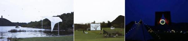 露营爱好者国庆齐聚金海湖,Uno Camp打造风格露营旗舰品牌