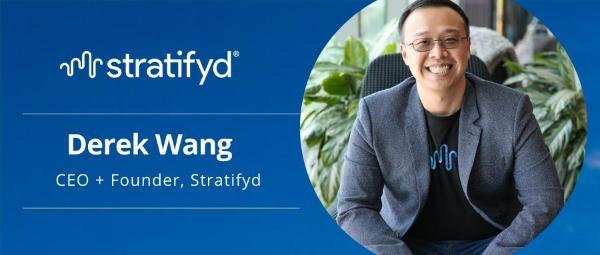 Stratifyd CEO:从战略层建立数据驱动型客户体验策略