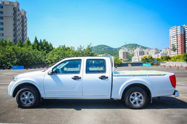 长城皮卡1-9月全球累计销售166726台 海外同比大涨187%