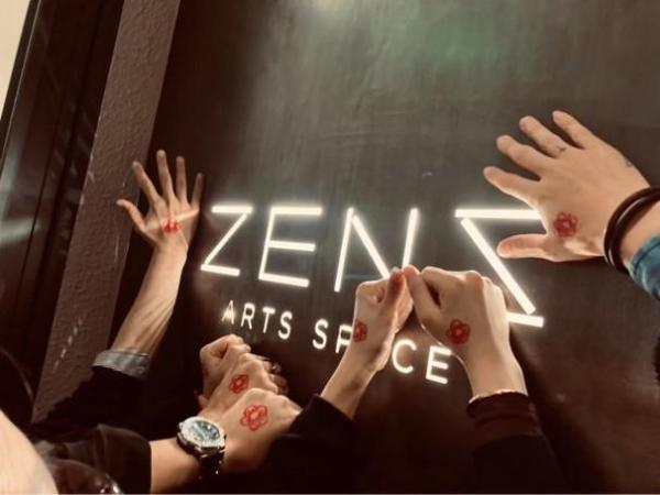 ZENS哲品×当燃国潮节 | 新派茶生活,引领茶文化新风潮
