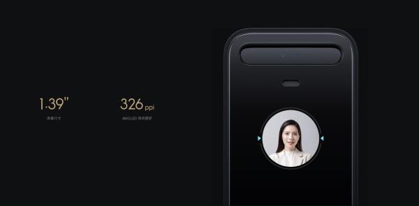 金融级安全守护 小米人脸识别智能门锁 X 预售价2999元