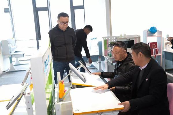 优学派再次赋能学习桌行业知名品牌——JOCU卓酷
