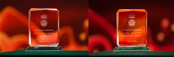 优质产品+专业服务,中质协双冠奖杯为北京现代口碑背书