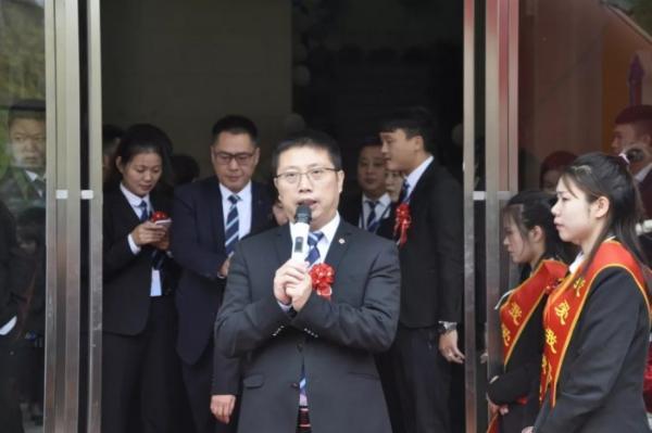 专访 | 我爱我家南昌公司总经理吴伟:提升服务品质 与合作伙伴携手共赢