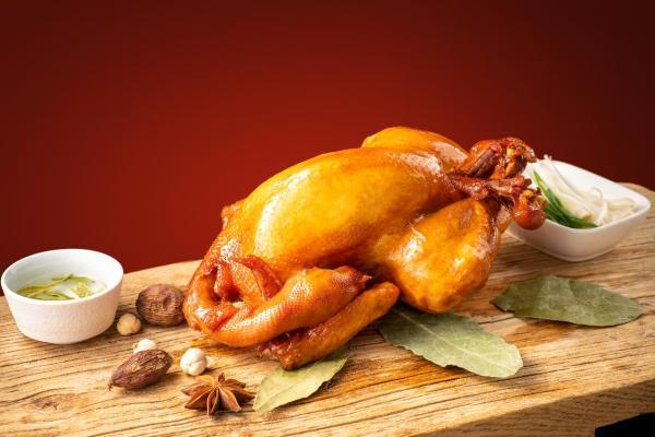 九九重阳节,带上紫燕百味鸡阖家团圆